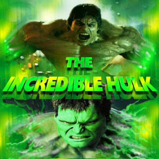 Hulk Poster by Cuzzo